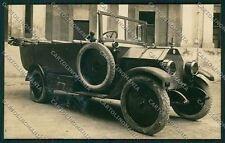 Reggio Emilia città Foto cartolina QK0268