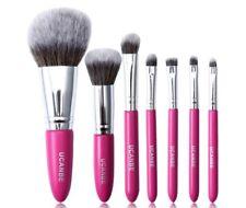 UCANBE mini pink 7 makeup brushes set Cosmetic foundation blending powder brush