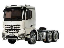 56352 Tamiya R/C Mercedes Benz AROCS 3363  6X4 CLASSICSPACE Tractor Truck 1/14
