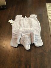 Pottery Barn Kids Tummy Time Elephant No Mono