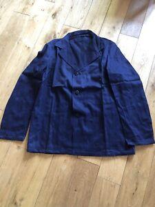Vintage Clothing British Railway Engineers - Gardeners / Chore Jacket Size 7