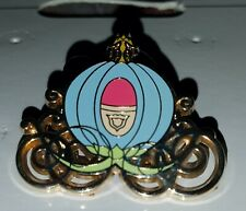 Disney Pin Cinderella Carriage Authentic Free Shipping