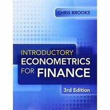 Introductory Econometrics for Finance, 9781107661455 LIKE BRAND NEW! OFFER!