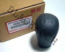 Genuine Gear Shift Leather Knob M/T for Toyota Hilux Vigo Fortuner SR5 MK6