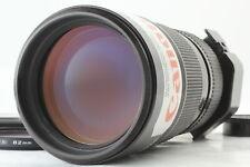 [Near MINT] Canon New FD NFD 85-300mm f4.5 MF Zoom Lens From JAPAN