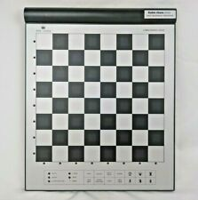 Radio Shack 1650 Fast Response Program Tandy Computerized Chess Board Only