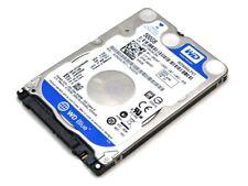 """WD BLUE WD5000LPVT 500GB 2.5"""" 5400RPM 8MB SATA 3GBS LAPTOP HARD DISK DRIVE N549T"""