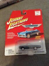 Johnny Lighting Die Cast Metal 1961 T-Bird Convertible #455-01