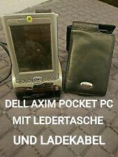 Dell Axim X30  Pocket PC