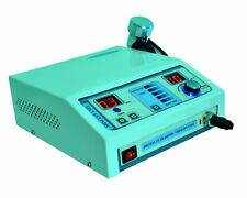 New Therapy pain Ultrasound Machine 1Mhz Portable Home use Physiotherapy Unit