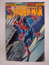 Der sensationelle Spider-Man Heft 21, Marvel Deutschland, sehr gut