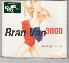 (HE785) Bran Van 3000, Drinking In L.A. - 1999 CD