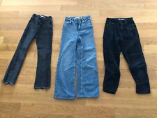 Subdued Girls Jeans Skinny, Wideleg, Corduroy Size 23