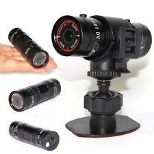 Full HD Motorradkamera 1080P Motorrad Action Wasserdicht Helmkamera Cam