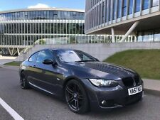 BMW E92 335d 2008 MSPORT XENON R19 TWIN TURBO 210KW