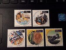 Nederlandse Antillen jr 1999 nrs 1264 - 1273 gestempeld (a2, 6, 1597)