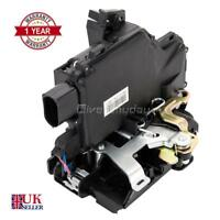 PASSENGER FRONT DOOR LOCK MECHANISM LEFT SIDE FOR VW GOLF MK4 New Beetle Octavia