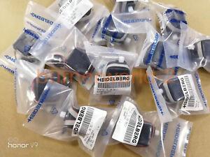 Ink Key Motor 61.186.5611 XL105 Original Geared Motor Heidelberg Machinery Parts