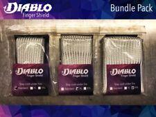 Diablo Tig Finger Bundle Pack