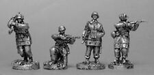 CP Models DB4 20mm Diecast WWII Italian Debica SS Division with Carcano Rifles