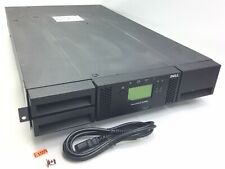 DELL PowerVault TL2000 Tape Library LTO3 E1559