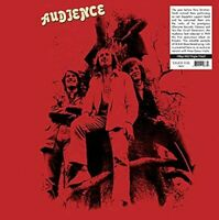 The Audience - Audience [New Vinyl LP] 180 Gram