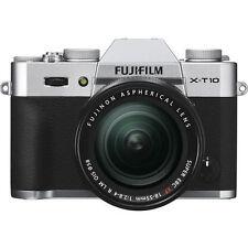 Fujifilm Silver Digital Cameras