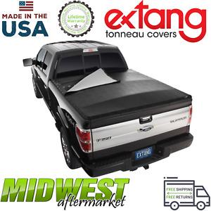 """Extang Blackmax Vinyl Tonneau Cover Fits 1994-2001 Dodge Ram 1500 6'6"""" Bed"""