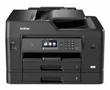 Brother MFCJ6930DWZU1 A3 All in One Colour Inkjet Printer
