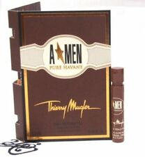Thierry Mugler Eau de Toilette Sample Size Fragrances
