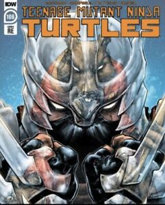 Teenage Mutant Ninja Turtles 106 Evolve Comics Color Freddie Williams Exclusive