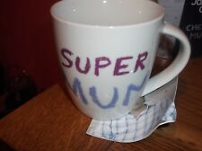 JAMIE OLIVER CHEEKY MUG IN TIN SUPER MUM