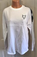 PRINCE & FOX, Size Small, Soft, Long Sleeve, Heavy Cotton Top . NEW