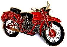 Motorcycle Pin/Pins-Moto Guzzi Falcone [1065]
