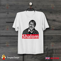Jackie Jim Shalom Friday Night Dinner Parody TV Show Cool Unisex T Shirt B432