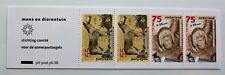 Timbre PAYS-BAS - Yvert Tellier Carnet C1309a n** MNH (Cyn29) NETHERLANDS Stamp