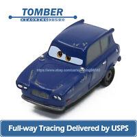 Mattel Disney Pixar Cars 2 TOMBER 1:55 Metal Diecast Toys Car Loose New