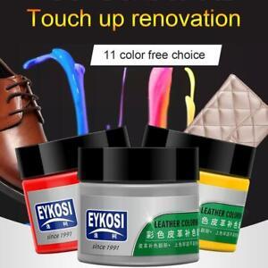 50ml Leather Repair Gel Dyeing