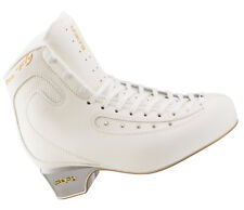 Edea Ice Fly Ice Skating Boots/Skates White - Width C !!!YEAR END SALE!!!