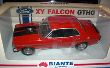 Biante 1/18 Track Red Ford GTHO 3 Very Rare
