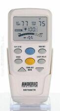 NEW ANDERIC Remote Control for CHQ7096T, CHQ8BT7096T, FAN9T