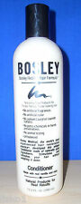 Bosley  HAIR CONDITIONER, 1 -13.2OZ. BOTTLES