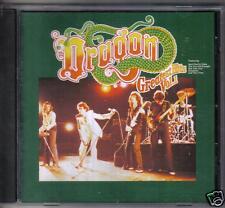 DRAGON GREATEST HITS VOL. 1 - CD