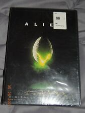 ALIEN DVD labeled the 20th Anniversary Edition, Factory Sealed