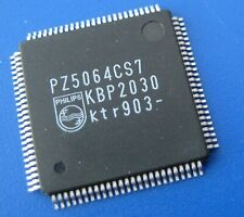 Phillips PZ5064CS7 CoolRunner®╍ Xilinx XCR5064 TotalCMOS™ FZP™ CPLD 64 Macrocell