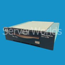 HP 393490-001 DAT72 USB intern DDS5 DW026A, DW026-69201, DW026-60005