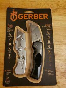 Gerber EAB Lite  KnifeCombo Set
