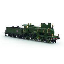 Locomotive vapeur  220 C-145 PLM  HO Neuf en boite 25 cm train rail