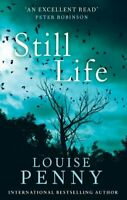 Still Life By Louise Penny. 9780351322303