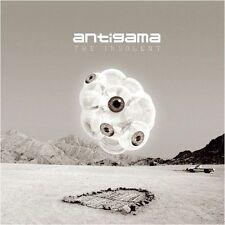 ANTIGAMA - The Insolent DIGI